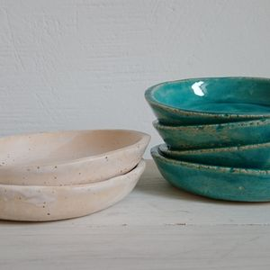 Ceramic servng Bowls - Set of three
